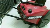 "SNAPPER 19"" SNOWBLOWER 3HP LE3190E"